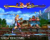 Street Fighter X Tekken 1.2 (PC/RePack RG Games/RU)
