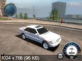 Мафия Русские автомобили (PC/RUS)