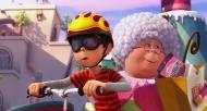 Лоракс / Dr. Seuss' The Lorax (2012) BluRay [2D / 3D] + BDRemux + BDRip 1080p + 720p + DVD5 + HDRip