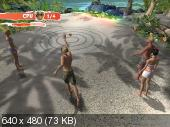 [Wii] Beach Fun: Summer Challenge [Multi 5][PAL][2009]