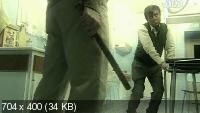 """Убежище нацистов в средиземноморье. Тайная операция """"Кобра"""" / Refugios nazis en el Mediterraneo. Operacion Kobra (2008) SATRip"""