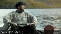 Курт Йозеф Вагле и легенда о ведьме фьорда / Kurt Josef Wagle og legenden om fjordheksa (2010) DVDRip