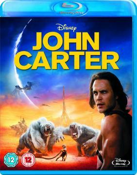 Джон Картер / John Carter (2012) BDRip 1080p