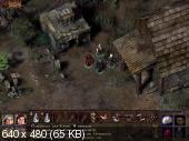 Gorasul: The Legacy of the Dragon 1.06 (PC/RePack/RU)
