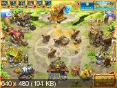 Farm Frenzy: Viking Heroes (PC/RePack/Full RUS)