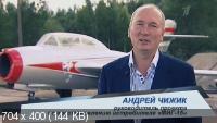 100 лет - полет нормальный (2012) SATRip