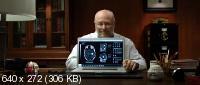 Боже, благослови Америку / God Bless America (2011) BluRay + BDRip 1080p / 720p + HDRip 2100/1400/700 Mb