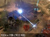 Warhammer 40.000: Dawn of War II - Retribution v.3.19.1.6123 (2011/RUS/ENG/RePack by R.G.��������)