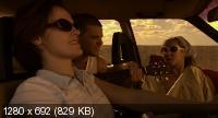 Волчья яма /  Wolf Creek (2005) BD Remux + BDRip 720p