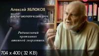 Наука 2.0. Угрозы современного мира. Атомная альтернатива (2012) SATRip