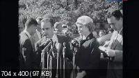 Архивные тайны. Свадьба Грейс Келли и принца Ренье. 1956 год (2009) SATRip