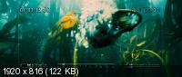 Заклинательница акул / Dark Tide (2012) BluRay + BD Remux + BDRip 1080p / 720p + HDRip 2100/1400/700 Mb