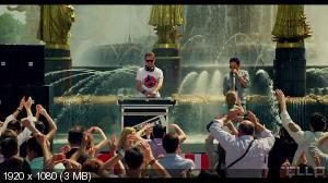 DJ Smash feat. T-Moor Rodriguez - Jump (2012) HDTVRip 1080p