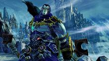Darksiders 2: Death Lives - Limited Edition (2012/ENG/MULTi8/Steam-Rip). Скриншот №2