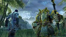 Darksiders 2: Death Lives - Limited Edition (2012/ENG/MULTi8/Steam-Rip). Скриншот №3