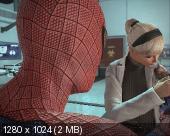 The Amazing Spider-Man (PC/2012/Repack Cherpa/RUS)