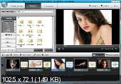 Wondershare DVD Slideshow Builder Deluxe 6.1.11.65