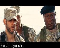 Солдаты удачи / Soldiers of Fortune (2012) DVD5