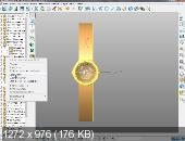 Delcam PowerSHAPE 2013 SP0 + PS-Catalogues 2013 SP0 + Обновление SP1 (2012) РС