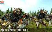 World of Battles: Morningstar (PC/RUS)