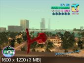 Grand Theft Auto: Vice City HD (2011/ENG)