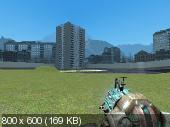 Garry's Mod 13 (PC/2012/P-Beta/RU)