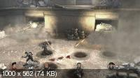 The Expendables 2 Videogame (2012/ENG/MULTI5/Repack)