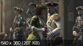 Assassin's Creed 3: Liberation для PS Vita