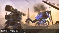 Iron Brigade (2012/RUS/ENG/RePack)