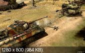 Company of Heroes Tales of Valor - Blitzkrieg & Eastern Front MOD