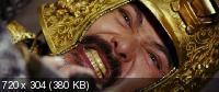 Проклятие золотого цветка / Curse of the Golden Flower (2006) BDRip 1080p / 720p + HDRip 2100/1400 Mb