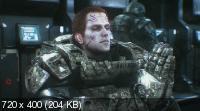 Звездный десант: Вторжение / Starship Troopers: Invasion (2012) BluRay + BD Remux + BDRip 1080p / 720p + HDRip 1400/700 Mb