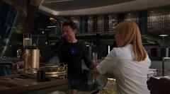 Мстители / The Avengers (2012) HDRip / 2.18 Gb [Лицензия]