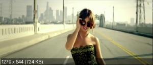 Aura Dione - Geronimo (2012) HDTVRip 720p