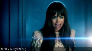 Aura Dione Feat. Rock Mafia - Friends (2012) HDTVRip 1080p + 720p