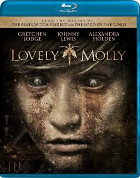 Крошка Молли / Lovely Molly (2011) BDRip 1080p