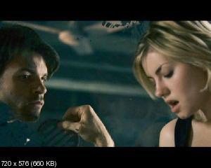 Похищение / Captivity (2007) DVD9 + DVD5