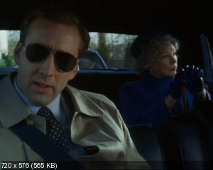 Телохранитель Тесс / Guarding Tess (1994) DVD5 + DVDRip 1400/700 MB