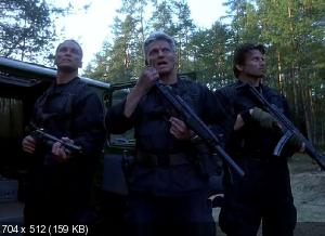 Американский спецназ / Special Forces (2003) DVD5 + DVDRip
