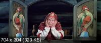 Варвара-Краса, длинная коса (1969) BD Remux + BDRip 1080p / 720p + BDRip