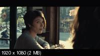 Кафе де Флор / Café de Flore (2011) BD Remux + BDRip 1080p / 720p + HDRip 2100/1600/700 Mb