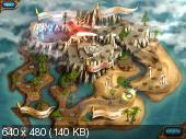 Лeгeнды oб Атлaнтидe: Исхoд / Legends of Atlantis: Exodus (2012) PC