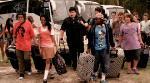Бивер Фолс / Beaver Falls (2 сезон / 2012) HDTVRip