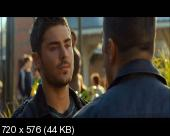 ����������� / The Lucky One (2012) DVDRip