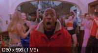 В отрыв! / Human Traffic (1999) BDRip 720p + BDRip