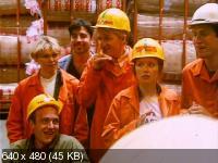 Идиоты / The Idiots / Idioterne (1998) DVDRip