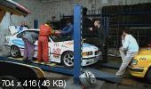 4 таксиста и собака (2004) DVDRip