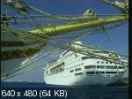 На перекрестках планеты Земля: Багамы (2006) DVDRip