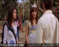 Программа защиты принцесс / Princess Protection Program (2009) DVD9 + DVD5 + DVDRip 1400/700 Mb