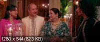 Невеста и предрассудки / Bride & Prejudice (2004) HDTV 720p
